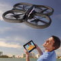 Parrot Ar Drone 2.0 Quadricopter - Aeromodelo