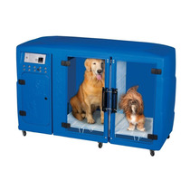 Maquina De Secar Animais Rotomoldada Kyklon