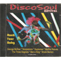 Cd Discosoul Revival - Rock Your Baby -part. George Mcrae