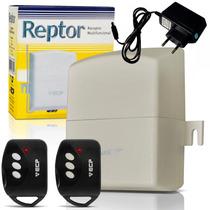 Kit Receptor C/ 2 Controles Remoto Ecp + Fonte 12v Desconto