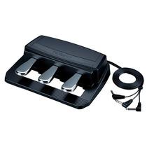 Pedal Roland Triplo Piano Rpu3 Na Cheiro De Música Loja !!