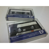 Fita Cassete Sony - Jorge Ben Jor Ao Vivo - Djavan