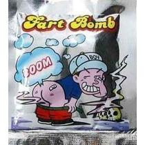 Envelope Peido ( Fart Bomb, Boom) Kit Com 10 Unidades