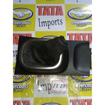 Coifa C/ Acabamento Manopla Cambio Tida Hath 2008 1222