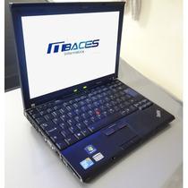Notebook Lenovo Thinkpad X201 Intel Core I5 4gb Ram