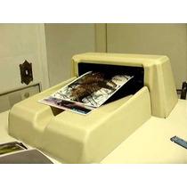 Minilab Noritsu 1501 Com Mascara Efilming