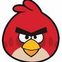 Kit Festa Provençal Angry Birds Arte Cartões Lembranças