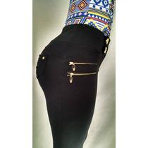 Calça Legging Montaria Em Suplex Frete Gratis