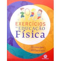 Livro Exercicios De Educação Fisica