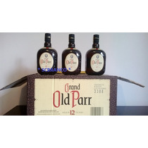 Grand Old Parr ! Whiskyes Vodkas E Tequilas
