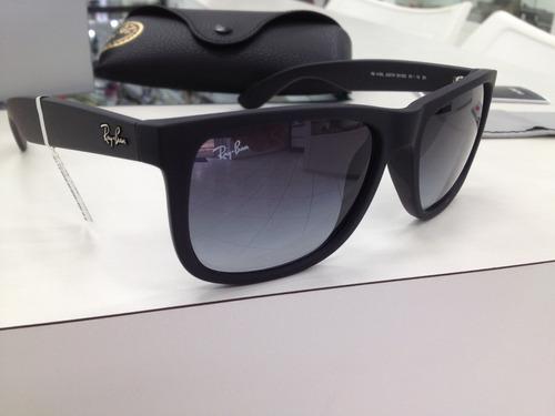 19f7c623e Comprar Oculos Solar Ray Ban Rb 4165l Justin 601/8g 55 Original ...