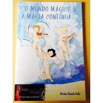 Método Musicalização Infantil O Mundo Mágico Vol.2 A Magia C