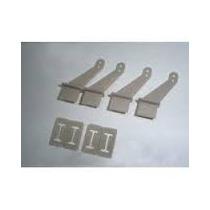 Horns Para Depron 22 Mm Pacote Com 10 Unidades - Furia Hobby