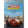 Dvd Problemas De Um Dorminhoco - França - Lacrado - Novo
