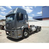 Vw 25370 Truck