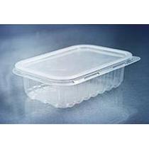 Embalagem Microondas E Freezer 250ml Prafesta C/10un