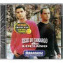 Cd - Zezé Di Camargo E Luciano Marabraz Vol.1