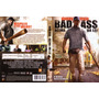 Dvd Bad Ass Acima Da Lei, Danny Trejo, Ação, Original