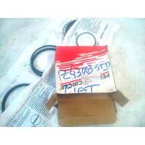 Jogo De Aneis Do Motor Fiat 147/eur/spazio/fior/uno/prem/elb