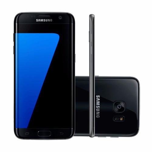 Samsung Galaxy S7 Edge 32gb Tela 5.5 4g Camera 12mp Sm - g935f