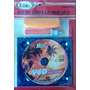 Kit De Limpeza De Cd Dvd Vcd - Marca Idea