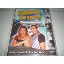 Dvd Aviões Do Forró(vol.1 Ao Vivo)-frete Grátis