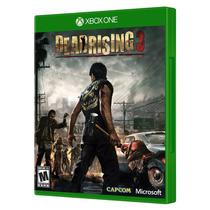 Dead Rising 3 Xbox One Portugues Lacrado - Frete Grátis