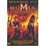 Dvd Original - Múmia - A Tumba Do Imperador Dragão