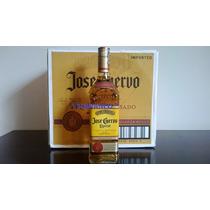 Jose Cuervo Reposado ! Whiskyes Vodkas E Tequilas