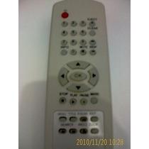 Controle Dvd Semp Toshiba Dvd3100 Sd6070 Sd7061 Sd6080