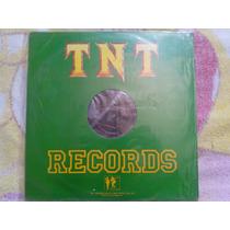 Lp Rock Tnt Records Raridade
