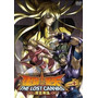 Dvd Saint Seiya The Lost Canvas Vol 4  Pronta Entreg Original