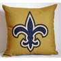 Almofada New Orleans Saints Futebol Americano - Nfl