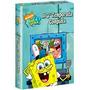 Bob Esponja 3ª Temporada Completa Com 3 Dvds Lacrado