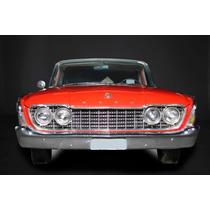1960 Ford Fairlane - Tags Chevrolet Dodge Impala Bel Air