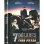 Dvd - 7 Dolares Para Matar - Dvd Original E Novo