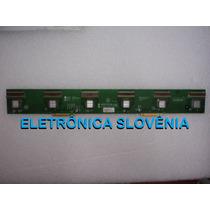 Placa Buffer Tv Lg 42pc5rv 42vbb_ydrv_ser Eax41658801
