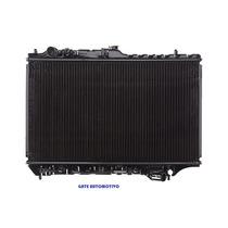 Radiador Kia Sephia 1.6 94-97 Aut/ Mec