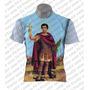 Camiseta Católica - Santo Expedito