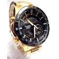Relógio Atlantis Fantasy Dourado - Original