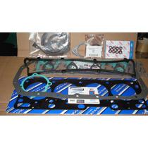 Juntas Cabeçote Kia Sportage Turbo Diesel 2.0 8valv. Aço