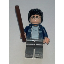 Lego Harry Potter - Minifigures