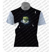 Camiseta Rock - Apple - The Beathes