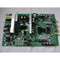 Placa Principal *35018837 Rev.00 Toshiba Dl4844(a)f