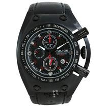 Relógio Police Sidewinder Preto Pl12086jsb/02
