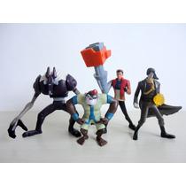 Coleção Mc Donalds Mutante Rex 2012 Completa ! ! ! !