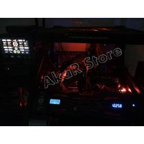 Medidor De Temperetura Digital 5v - Pc Gabinete Tuning Neon