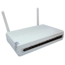Roteador Dsl-2750b Wireless/wifi D-link P/ Vivo Speedy Fibra