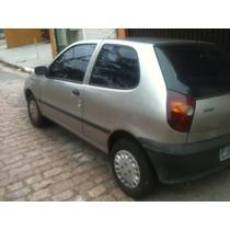 Fiat - Palio 1.0 Ed - Gasolina