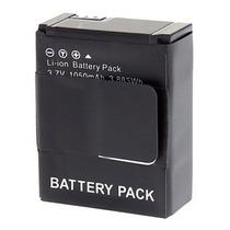 Bateria Gopro Go Pro 3 Hero 3+ Hd Hero3 Ahdbt-301 Ahdbt-201